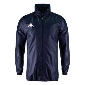 wister jacket for mens, rain and windbreaker navi