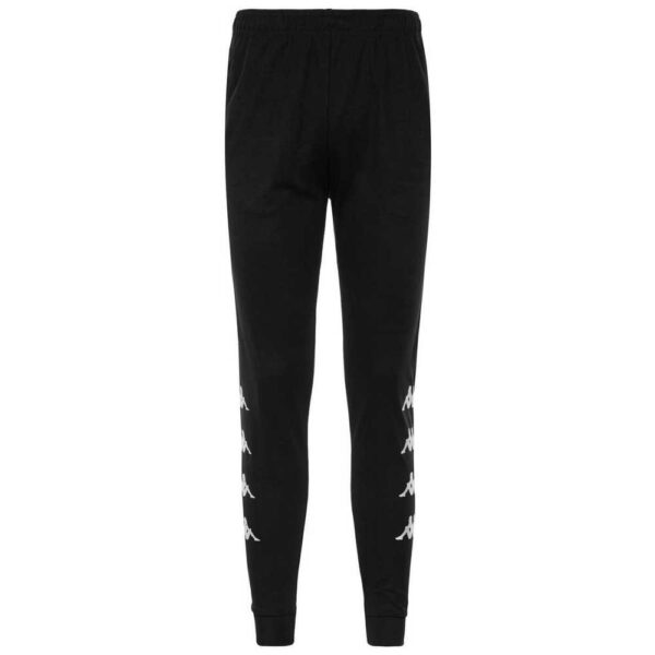 Erice Long Pants Kappa Black
