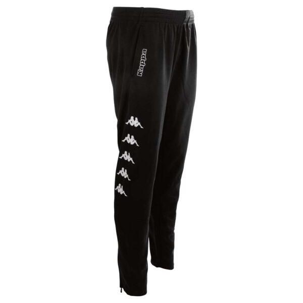 Pagino Kids Long Pants Kappa Black