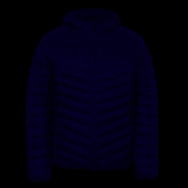 doccio padded jacket